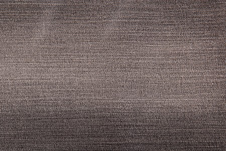 denim background: grey denim background, close-up of material