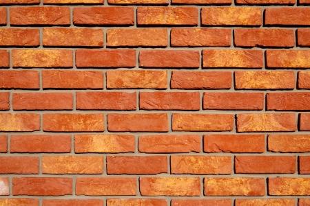 Brick background Stock Photo