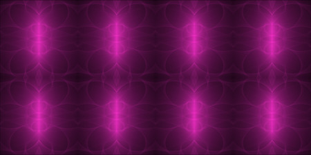 Abstract fractal background on the pink Stock Photo