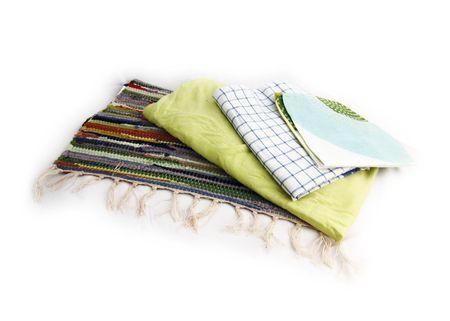 revestimientos: almohadillas