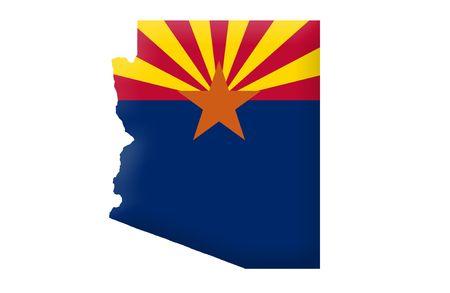 state of arizona: Arizona