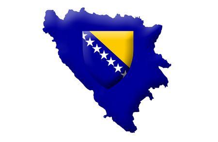 bosna: Bosnia ed Erzegovina