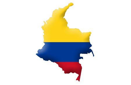Republic of Colombia photo