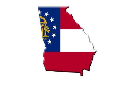 State of Georgia photo