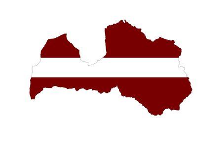 republika: Republic of Latvia