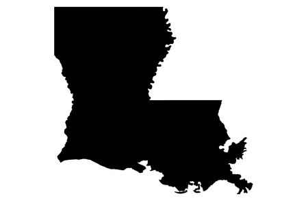 baton rouge: State of Louisiana