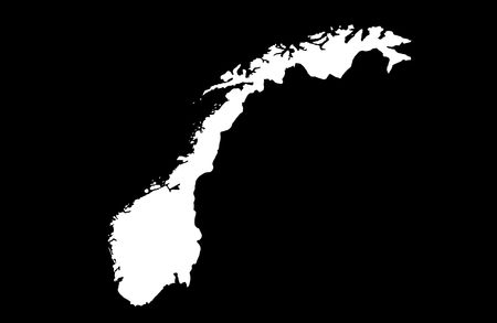 scandinavian peninsula: Norway