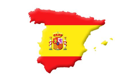 spaniard: Spain Stock Photo