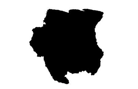suriname: Republiek van Suriname