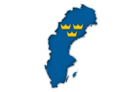 scandinavian peninsula: Sweden