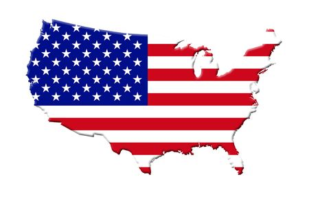 United States of America Stock Photo - 6007009