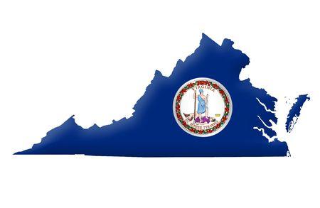 ridge: Commonwealth of Virginia