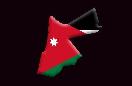 petra: Hashemite Kingdom of Jordan Stock Photo