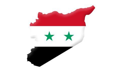 Syrian Arab Republic photo