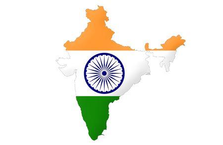 Republic of India photo