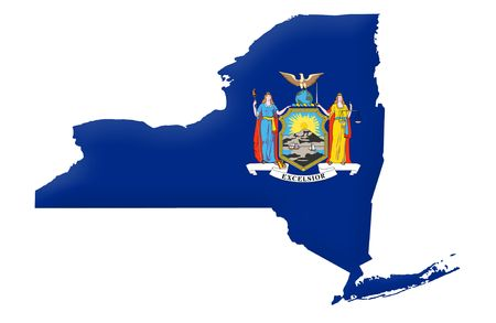albany: State of New York