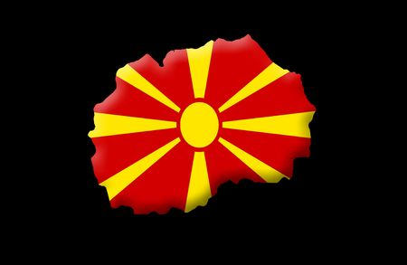 balkan peninsula: Republic of Macedonia