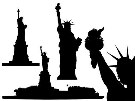 ellis: Statue of Liberty