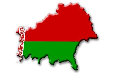 eastern europe: Belorussia