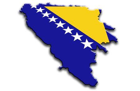 bosna: Bosnia and Herzegovina