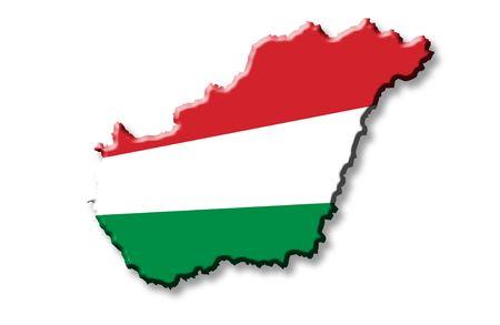 magyar: Hungary Stock Photo