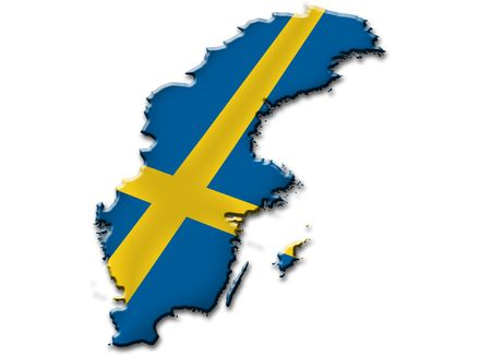 nordic country: Sweden