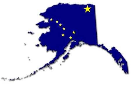 alaskan: Alaska Stock Photo