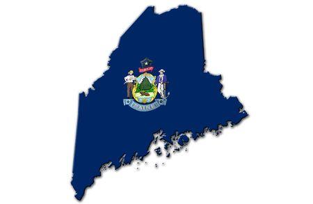 Maine Stock Photo - 6500342