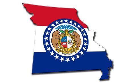missouri: Missouri Stock Photo
