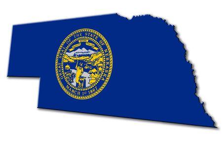 nebraska: Nebraska Stock Photo
