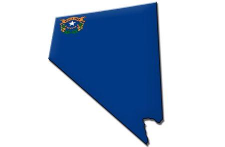 carson city: Nevada Stock Photo