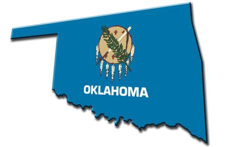 Oklahoma Stock Photo - 6500349