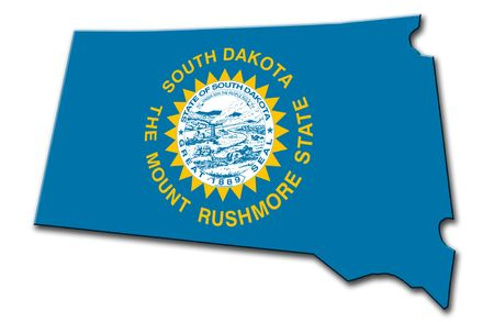 dakota: South Dakota