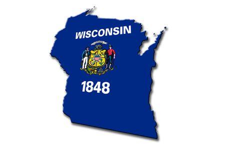 wisconsin: Wisconsin Stock Photo