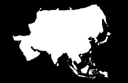 eurasian: Asia