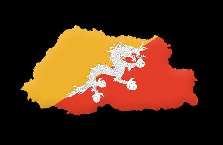 himalaya: Kingdom of Bhutan