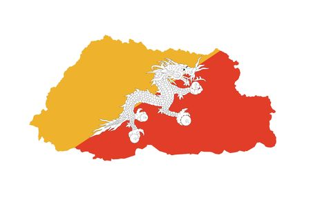 Kingdom of Bhutan photo
