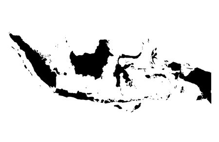 southeast asia: Republic of Indonesia