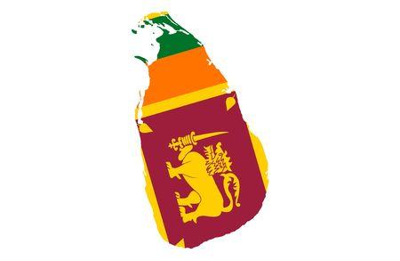 socialist: Democratic Socialist Republic of Sri Lanka