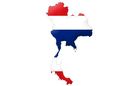 thong: Kingdom of Thailand