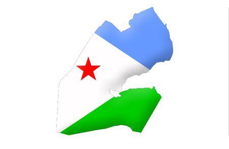 afar: Republic of Djibouti
