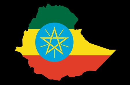 amharic: Federal Democratic Republic of Ethiopia