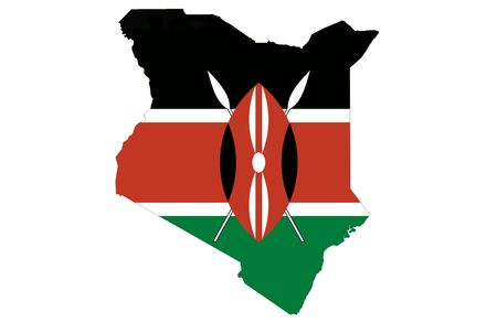 Republic of Kenya photo