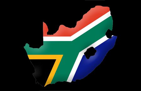 Republic of South Africa photo