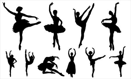 ballet dancer: Ballet
