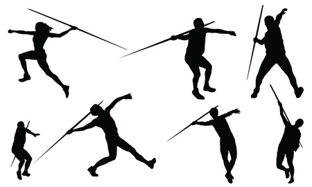 javelin throw: Javelin throw