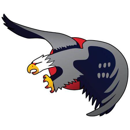 Eagle Insignia