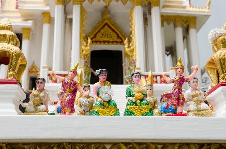 shrine of the household god photo