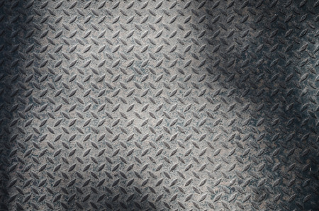 iron: The diamond steel metal sheet for background