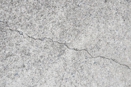 foundation cracks: Abstract cracked concrete wall background